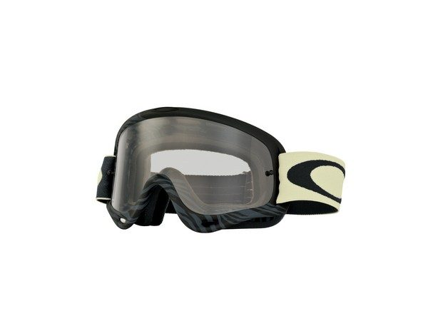 OAKLEY O FRAME GOGGLE ANIMALISTIC BLACK WHITE – Stephen Russell ...